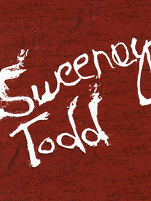 Sweeney Todd at Avery Fisher Hall