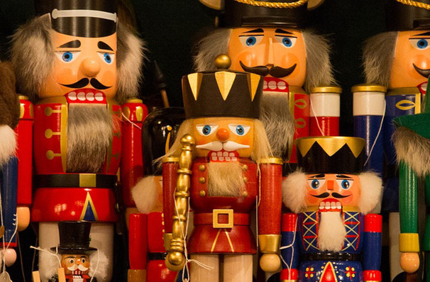 The Nutcracker - Minnesota Masonic Heritage Center, Bloomington, MN