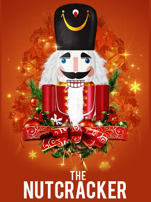 The Nutcracker, Peerys Egyptian Theatre, Salt Lake City