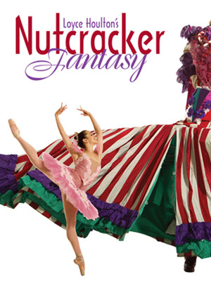 Nutcracker Fantasy, State Theater, Minneapolis