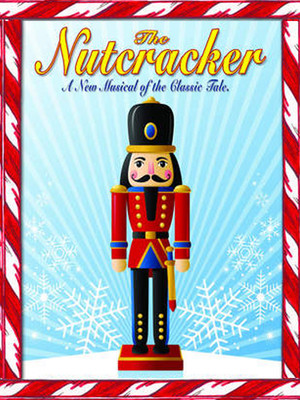 Marriott Theatre for Young Audiences: The Nutcracker Poster
