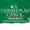 A Christmas Carol, Omaha Community Playhouse, Omaha