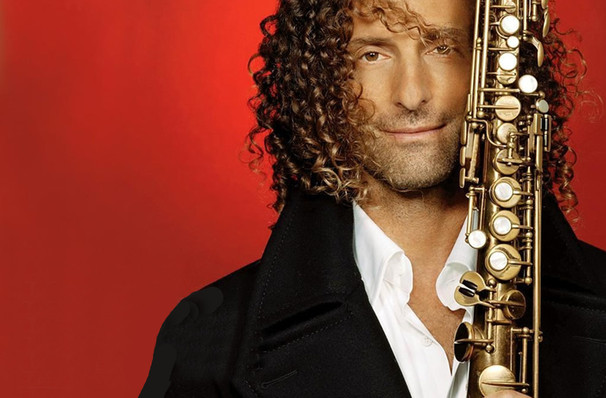 Kenny G Holiday Show, Massey Hall, Toronto