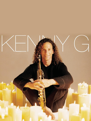 Kenny G. Holiday Show Poster