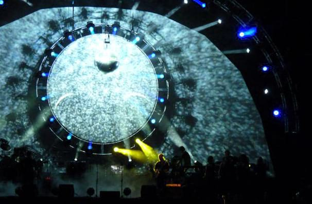 Brit Floyd Ovens Auditorium Charlotte Nc Tickets Information Reviews