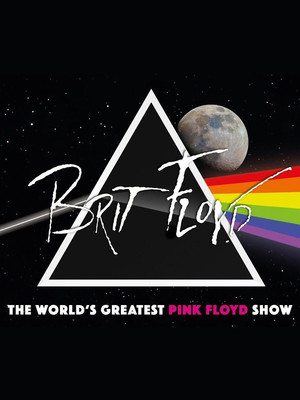 Brit Floyd at Andrew Jackson Hall
