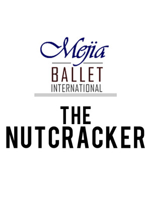 Mejia Ballet International The Nutcracker, Lila Cockrell Theatre, San Antonio