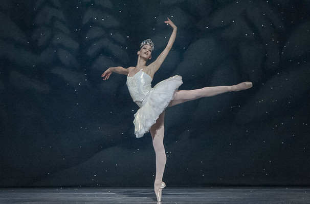 Kansas City Ballet The Nutcracker, Muriel Kauffman Theatre, Kansas City