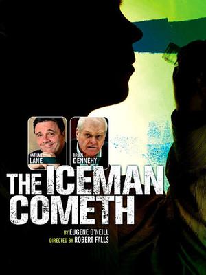 The Iceman Cometh at BAM Harvey Lichtenstein Theater