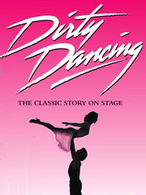 Dirty Dancing at Eccles Theater