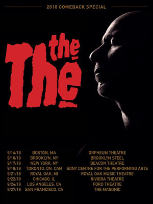 The The at Beacon Theater