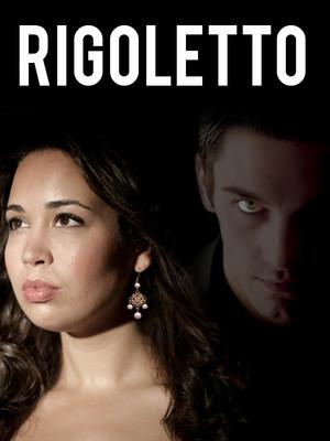 Boston Lyric Opera: Rigoletto Poster