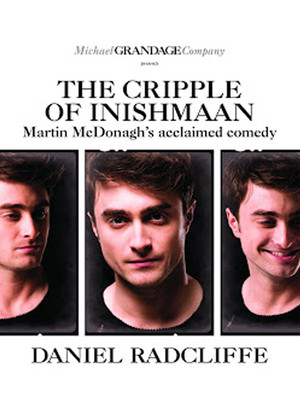 The Cripple of Inishmaan at Cort Theater
