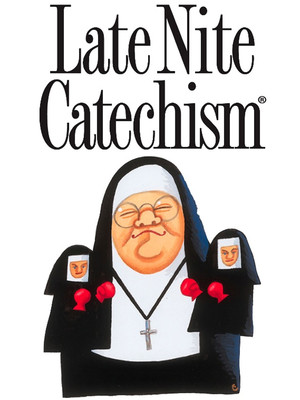 Late Nite Catechism at Daniels Pavilion
