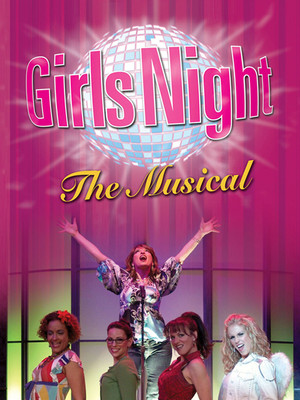 Girls Night - The Musical Poster