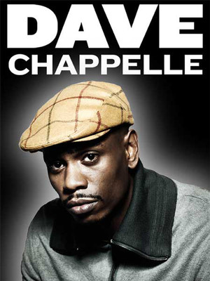 Dave Chappelle at Carolina Theatre - Fletcher Hall