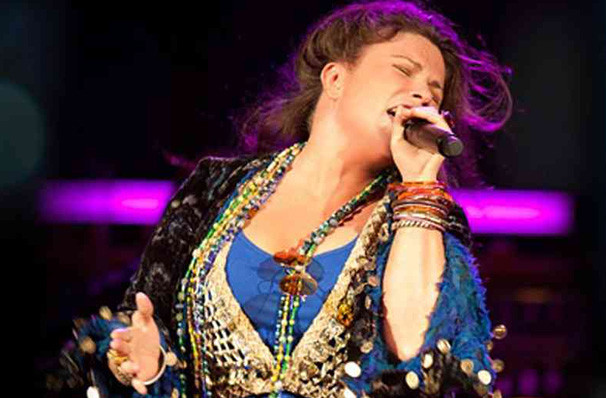 A Night With Janis Joplin Saban Theater Beverly Hills