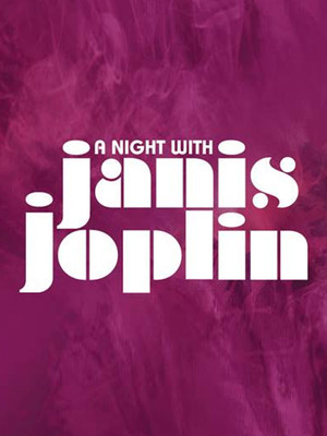 A Night with Janis Joplin at Fletcher Opera Theatre