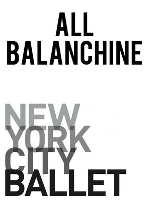 New York City Ballet: All Balanchine at David H Koch Theater