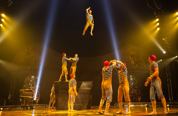 Cirque du Soleil at The Soraya - Valley Performing Arts CenterLast Minute Tickets · % Buyer Guarantee · Live Agents 7amam CT · Instant Download TicketsSports: MLB Baseball, NBA Basketball, NFL Football, NHL Hockey and more.