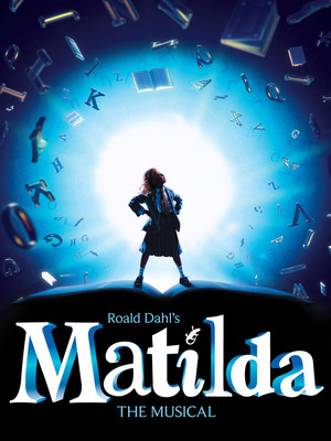 Matilda The Musical, Smith Center, Las Vegas