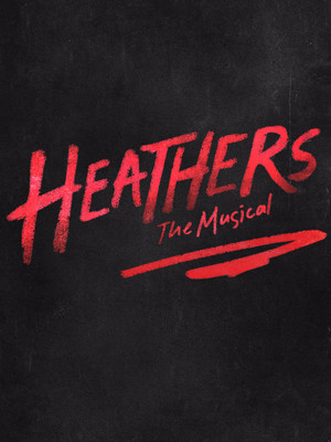 Heathers - The Musical Poster