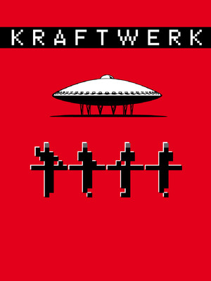 Kraftwerk at United Palace Theater