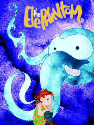 The Elephantom Poster