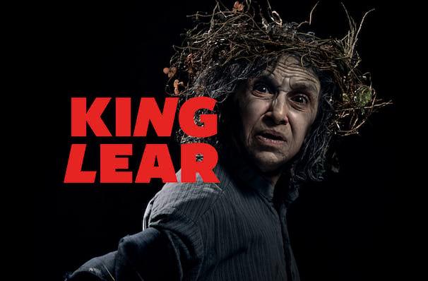 King Lear - Shakespeares Globe Theatre, London - Tickets ...