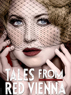 Tales From Red Vienna Poster