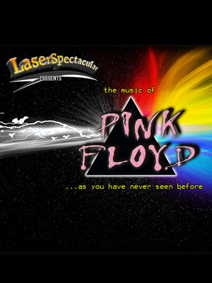 Pink Floyd Laser Spectacular at Emerson Colonial Theater