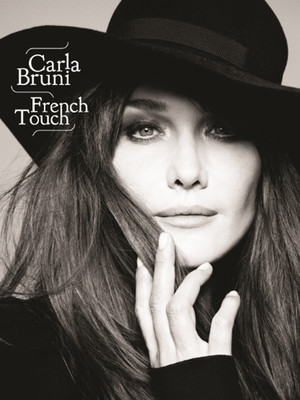 Carla Bruni at Berklee Performing Arts Center