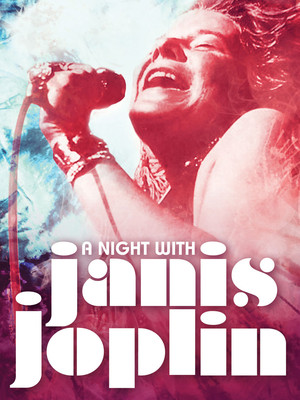 A Night With Janis Joplin at Gramercy Theatre