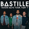 Bastille, Theater at Madison Square Garden, New York