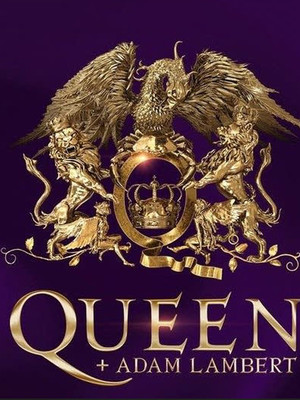 Queen & Adam Lambert at Centre Bell