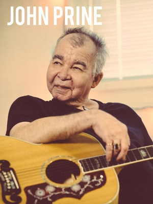 John Prine at Prudential Hall
