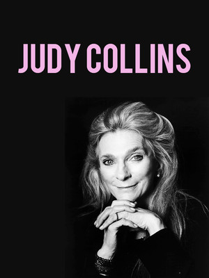Judy Collins at St. George Theatre