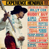 Experience Hendrix, Grove of Anaheim, Los Angeles