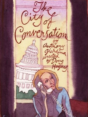 The City of Conversation at Mitzi E Newhouse Theater