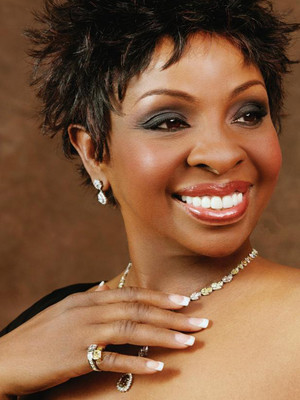 Gladys Knight at Lynn Memorial Auditorium