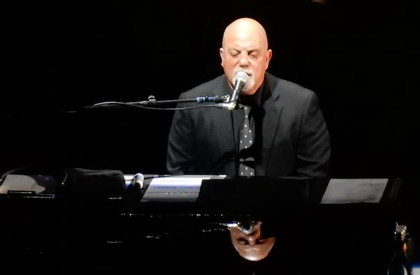 Billy Joel, Madison Square Garden, New York