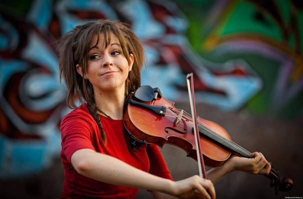 Lindsey Stirling, Peace Concert Hall, Greenville