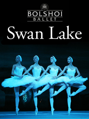 Bolshoi Ballet and Orchestra: Swan Lake at David H Koch Theater