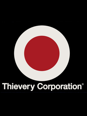 Thievery Corporation, The Joy Theater, New Orleans