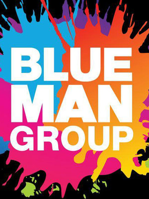 Blue Man Group at Blue Man Group Theatre
