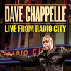 Dave Chappelle, Lunt Fontanne Theater, New York