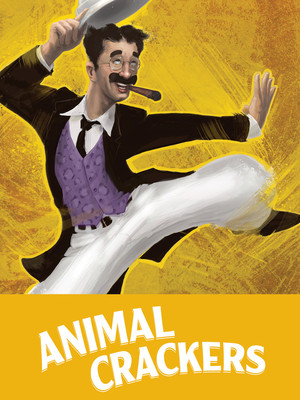 Animal Crackers at Stage Theater
