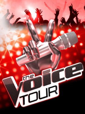 The Voice Tour at Beacon Theater