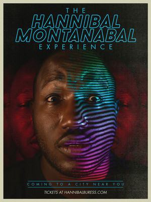 Hannibal Buress at Chrysler Hall