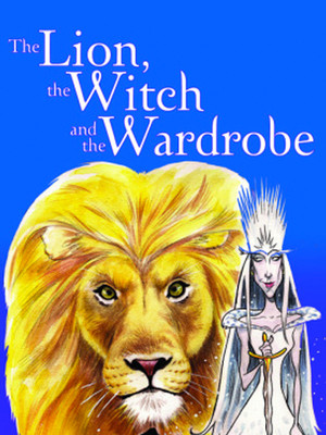 The Lion, The Witch and the Wardrobe at St. Luke's Theater